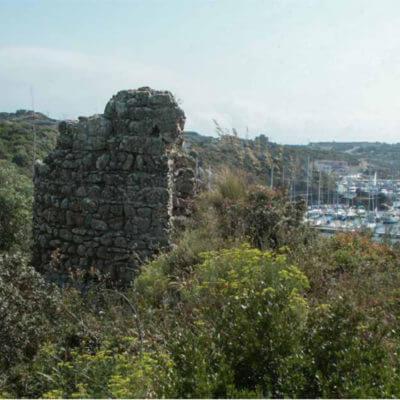 castello medievale di santa teresa di gallura