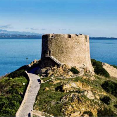 torre di longosardo santa teresa di gallura