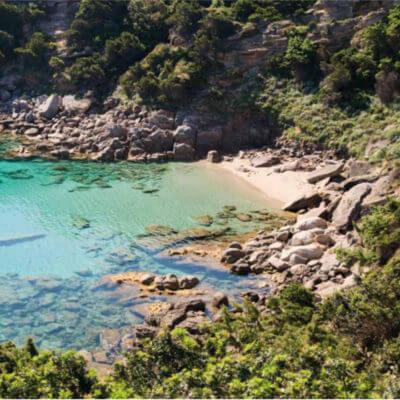 spiagge santa teresa di gallura